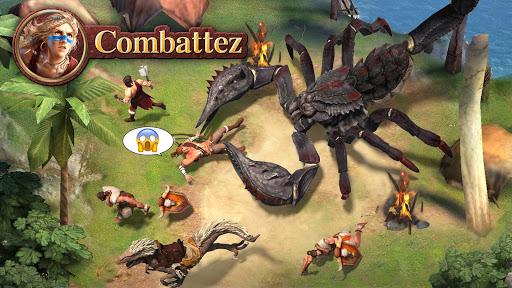 Télécharger Gratuit Chief Almighty: First Thunder BC apk mod screenshots 4