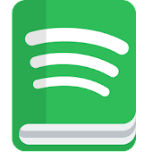 Audiobook Player for Spotify