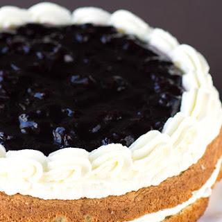 Black Cherry Cake Recipes