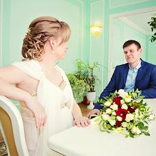 Wedding photographer Ekaterina Chibiryaeva (Katerinachirkova). Photo of 21.04.2015