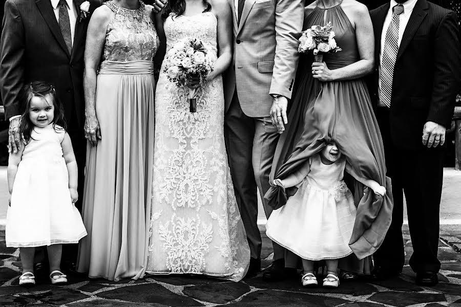 Fotografo di matrimoni Eder Acevedo (eawedphoto). Foto del 07.03.2018