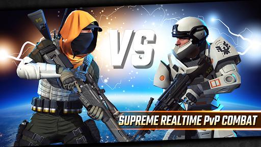 Sniper Strike u2013 FPS 3D Shooting Game 3.703 13