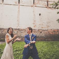Wedding photographer Dmitriy Sokolov (sklik). Photo of 09.12.2013