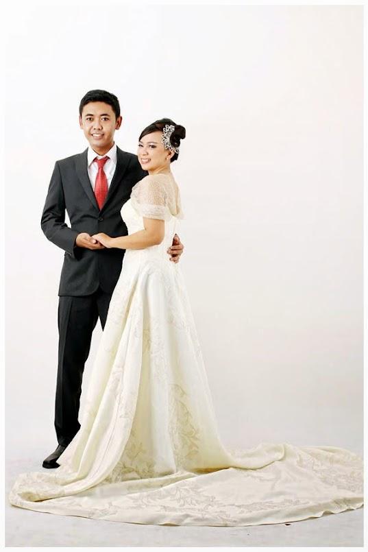 pre wedding studio