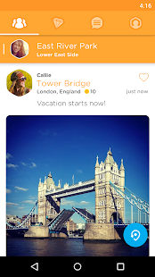 Swarm — by Foursquare Screenshot 5