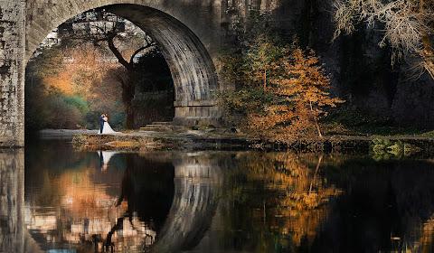 Fotógrafo de casamento Porto (paulopinto). Foto de 27.11.2018
