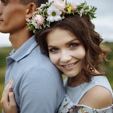 Wedding photographer Aleksey Sidelnikov (sidelnikov-wed). Photo of 30.07.2017