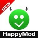 HappyMod Happy Apps - Amazing Guide HappyMod icon