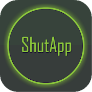 ShutApp: Real Battery Saver