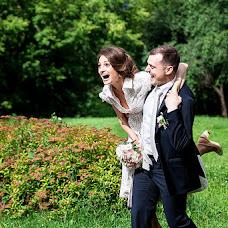 Wedding photographer Nadezhda Vilkova (Arttema). Photo of 12.08.2015