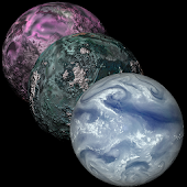 3D exoplanets