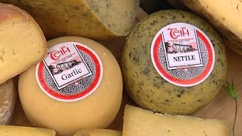 Wales - Artisan Cheese Champions