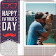 Father's Day Unique Photo Frames 2019. for PC-Windows 7,8,10 and Mac
