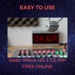 Download Rádio Jihlava 101.1 CZ APP FREE ONLINE For PC Windows and Mac apk screenshot 6