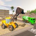 City Building Simulator - Construction Games icon