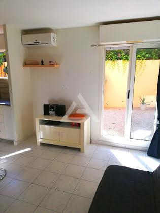Vente appartement 2 pièces 34,24 m2