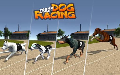 Crazy Dog Racing  {cheat|hack|gameplay|apk mod|resources generator} 1