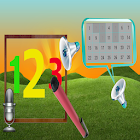Writing Teacher Number icon