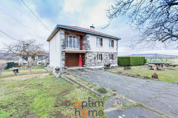 maison à Mirefleurs (63)