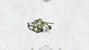 T-34-85 Winter