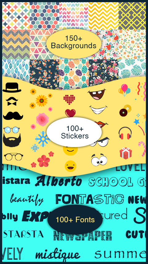Photo Stitch - Collage Maker - Android Apps on Google Play