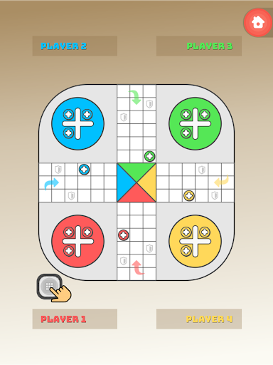 Ludo World - The Board Game android2mod screenshots 6