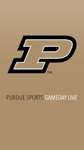 PurdueSports.com Gameday LIVE- screenshot thumbnail