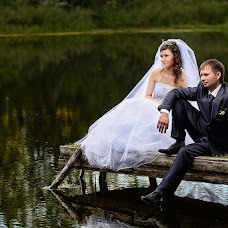 Wedding photographer Nikolay Grigorev (Nicky-13). Photo of 20.03.2013