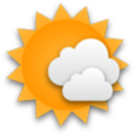 HK District Weather icon