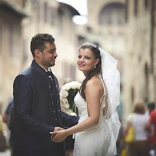 Wedding photographer Fiorentino Pirozzolo (pirozzolo). Photo of 04.01.2017