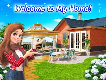 My Home – Design Dreams MOD Apk (Unlimited Money) 9