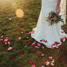 Wedding photographer Kristina Korotkova (Kirstan). Photo of 02.09.2015