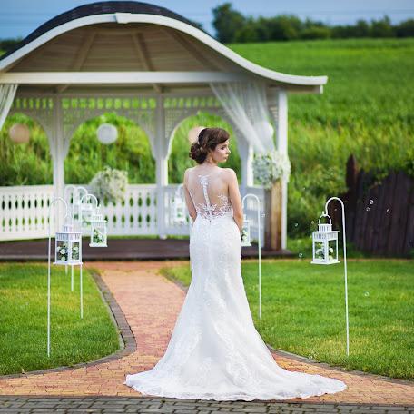 Wedding photographer Bartosz Wyrobek (wyrobek). Photo of 31.07.2017