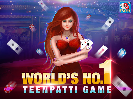 Teen Patti by Octro 7.50 screenshots 1