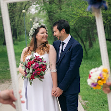 Wedding photographer Metodiy Plachkov (miff). Photo of 21.04.2018