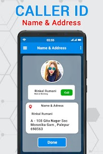 Caller ID Name Address Location App Download For Android 3