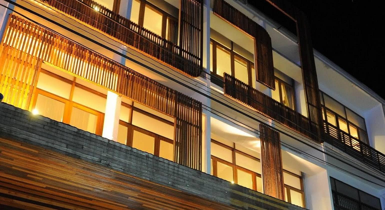 Sukkasem Hotel