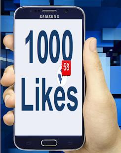 زيادة لايكات ومتابعي الفيس بوك 2018 - náhled