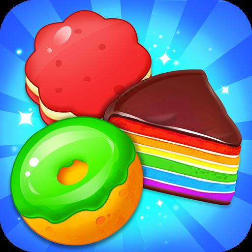 Sweet Swap (game)