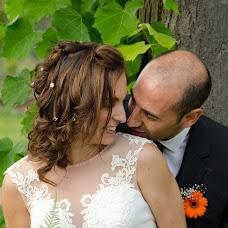Wedding photographer Sergio Rampoldi (rampoldi). Photo of 09.05.2017