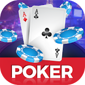 Poker Arena Champions - Texas Hold'em & Omaha