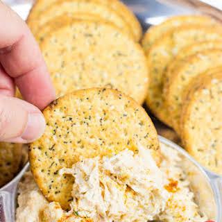 Cajun Crab Dip Recipes.