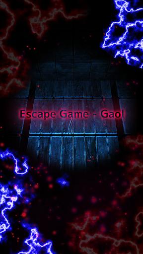 脱出ゲーム 超体感!「牢獄」