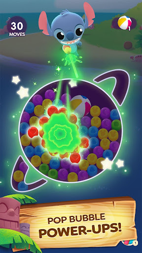 Disney Getaway Blast: Pop & Blast Disney Puzzles 1.5.4a de.gamequotes.net 5