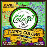 Calusa Happy Colors IPA