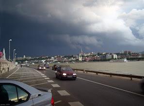Photo: Burza nad Dunajem 18