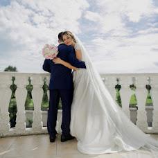 Wedding photographer Ulyana Bogulskaya (Bogulskaya). Photo of 16.02.2018