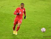 Officiel : deux joueurs quittent le Bayern Munich