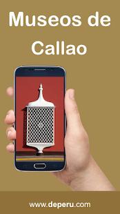 Museos en el Callao - Perú - náhled