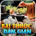 Bai Thuoc dan gian | Thuoc Nam icon
